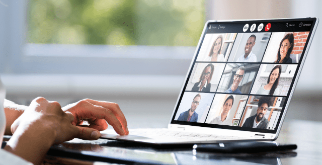 get video conference ready or zoom
